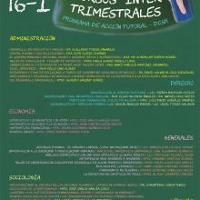Cursos Intertrimestrales 16-I