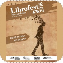 Libro Fest Metropolitano